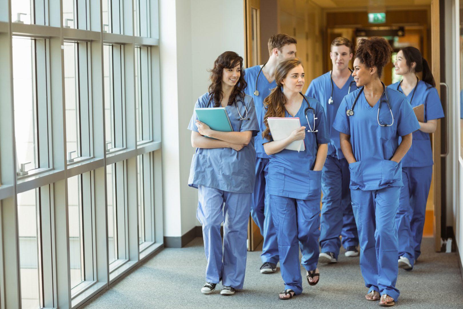 Fakultní nemocnice