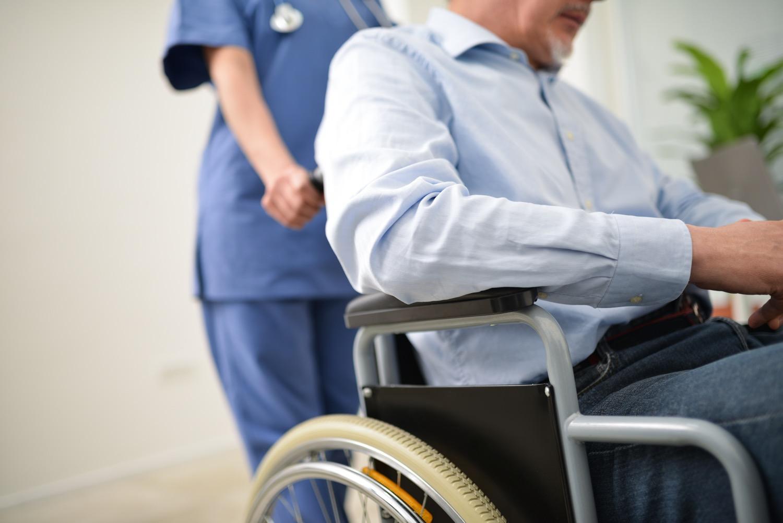 Léčebny dlouhodobě nemocných