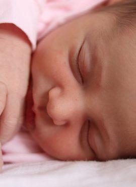 Zavinovačka pro kojence